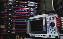 Thiết bị ghi dạng sóng và phân tích tín hiệu