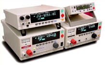 Thiết bị đo an toàn điện