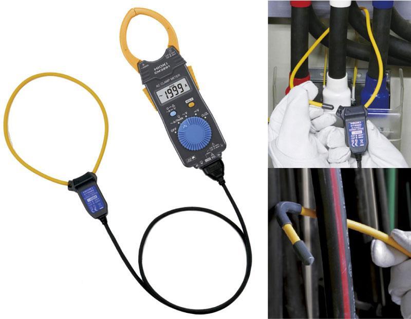 Vòng cảm biến ampe kìm hioki CM3281