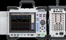 Thiết bị ghi và phân tích tín hiệu điện MR8847 A Hioki