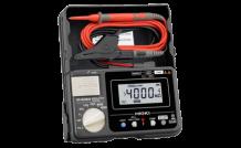 thiết bị đo điện trở cách điện ir4053 hioki