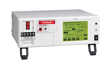 thiết bị đo dòng rò ST5541 hioki