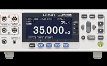 đo điện trở rm3544