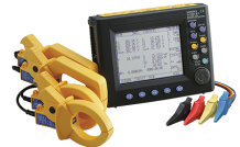 Exclusive Academic Offer > CLAMP ON POWER HiTESTER 3169